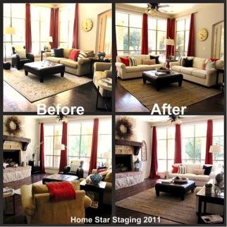 home stager salary job information career options job shadow. Black Bedroom Furniture Sets. Home Design Ideas