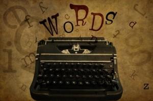 bigstock-WORDS--Vintage-Typewriter-7790088