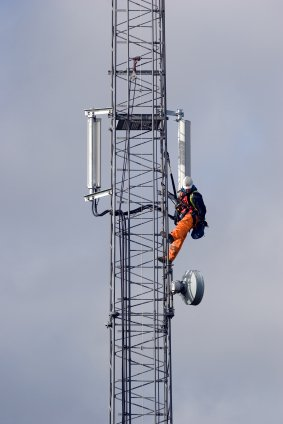 tower climber pay and job description how much do tower climbers make rh jobshadow com Tower Repair Technician Salary Tower Repair Technician Salary